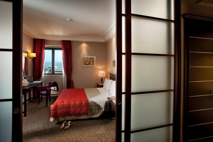Hotel Regina Margherita
