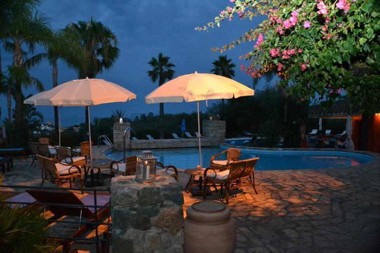 Hotel Galanias