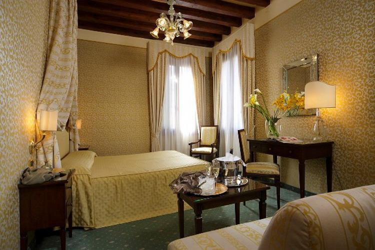 Hotel Ca d Oro Venetie