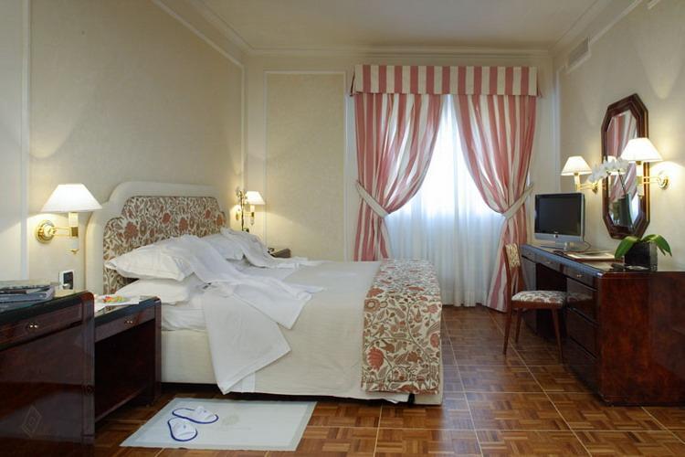 Hotel de la Ville Florence