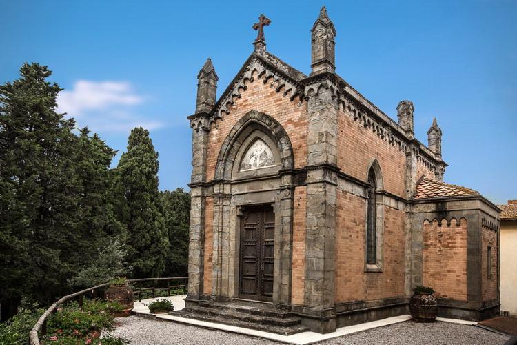 Tenuta Mocajo Toscane