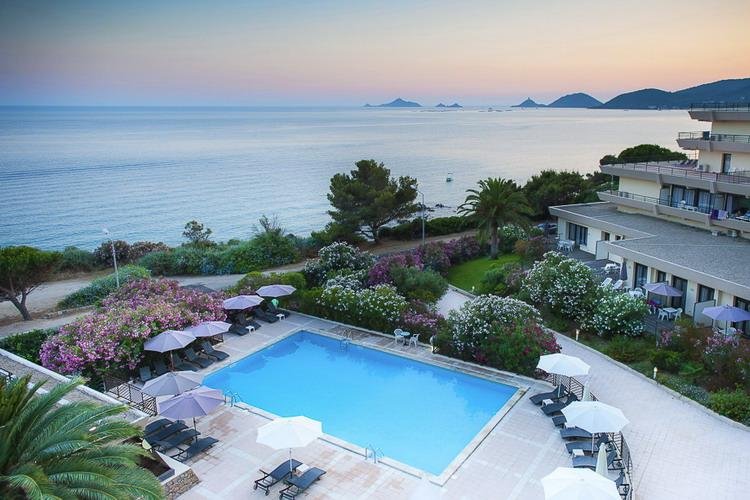 Residence Les Calanques