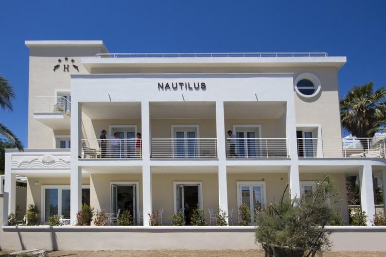Hotel Nautilus Cagliari