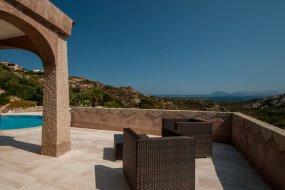 Villa Pevero Hills