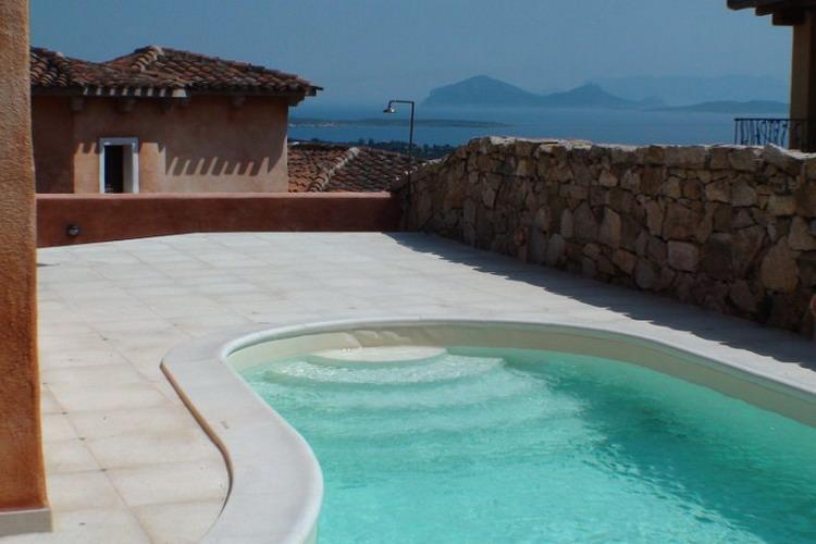 Villa La Camelia
