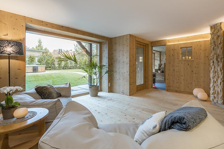 Villa Kastelruth