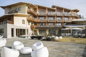 Hotel Natura & Spa