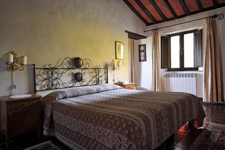 Hotel Tenuta Di Ricavo