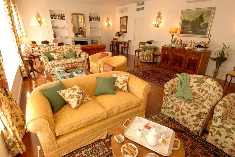 Marignolle Relais & Charme Florence
