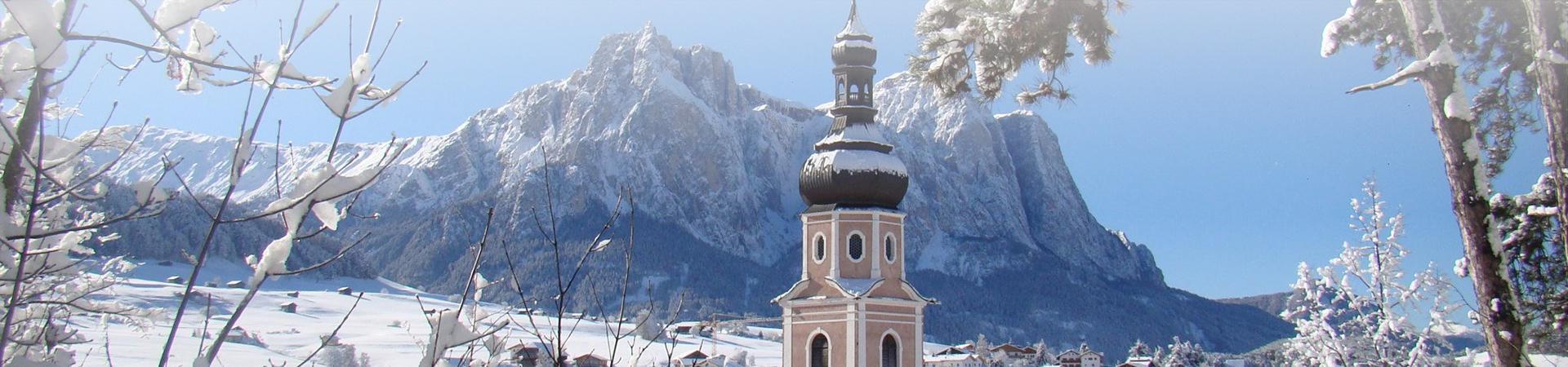 Vakantie Trentino Zuid-Tirol