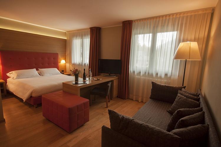 Hotel Acquaseria