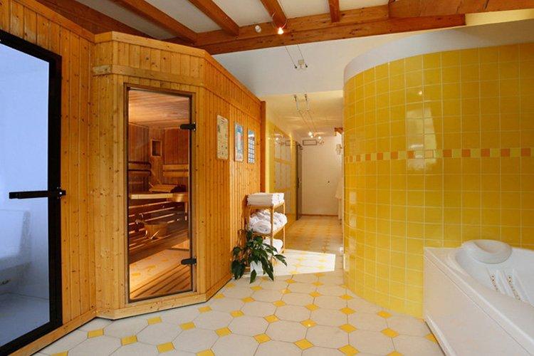 Hotel Orso Grigio a San Candido