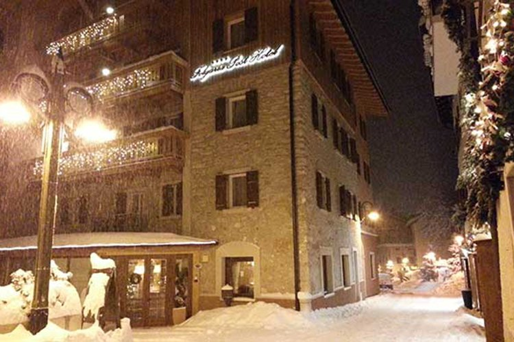 Folgaria Post Hotel 01