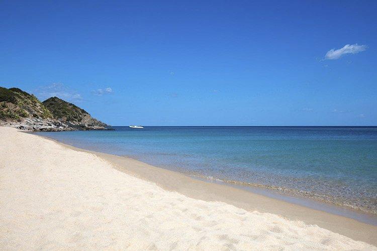 Spiaggia San Pietro