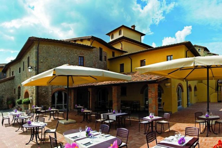 Fontebussi Tuscan