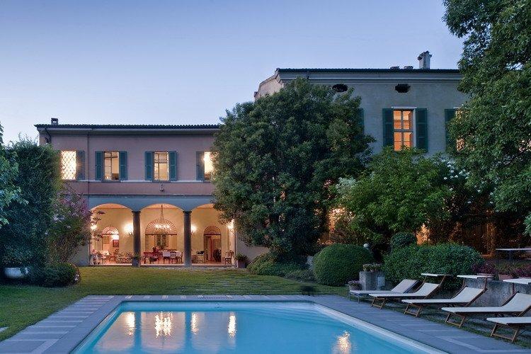 Villa Sisters House Franciacorta