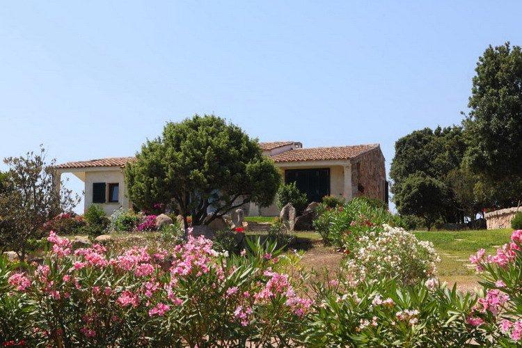 Villa Stazzu Salice