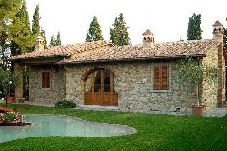 Villa Petrischio