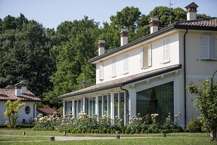 Villa Abbondanzi