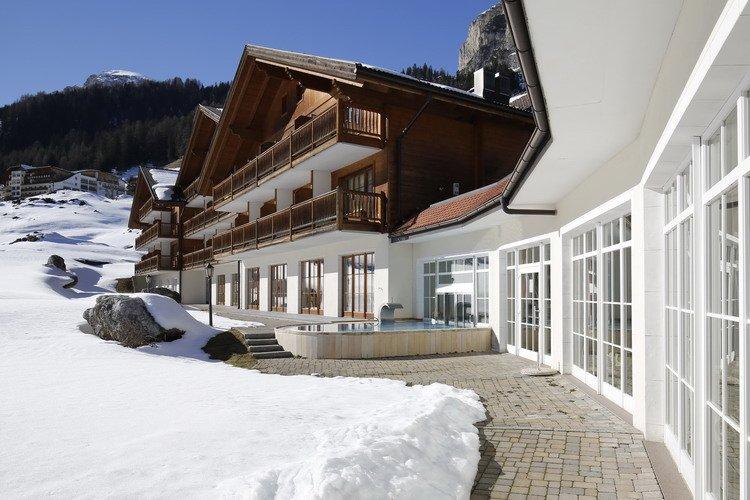 Hotel Greif - Corvara