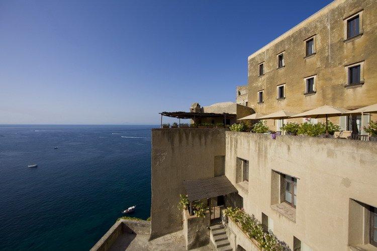 Il Monastero - Ischia