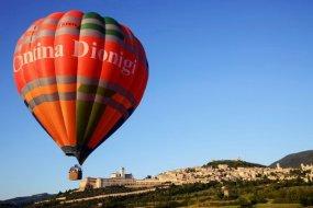 Fly-Drive Beleef Middeleeuws Umbrië