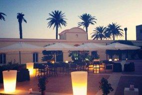 Mahara Hotel