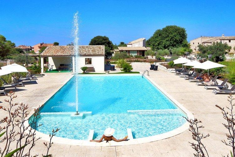 Artemisia Resort Ragusa