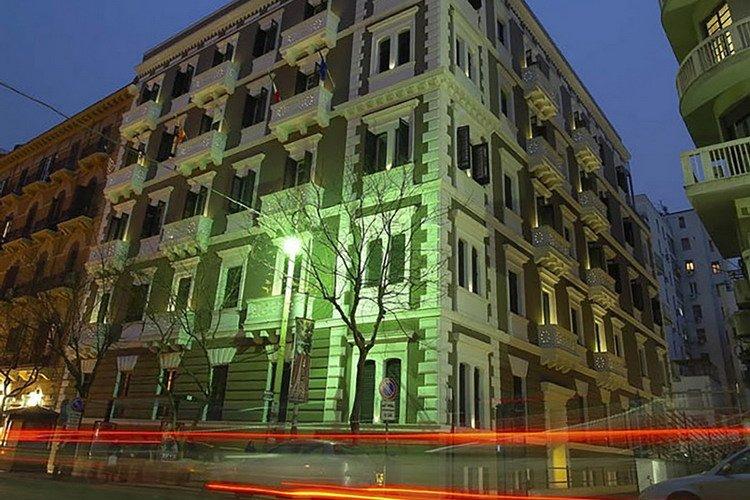 Hotel Garibaldi Palermo