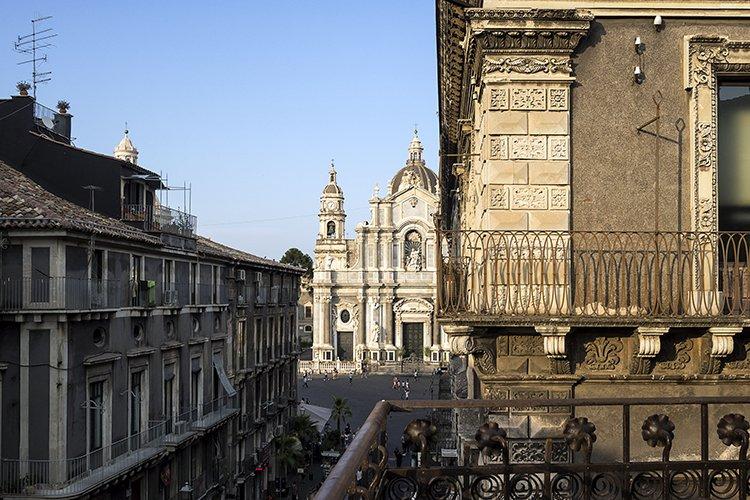 Duomo Suites