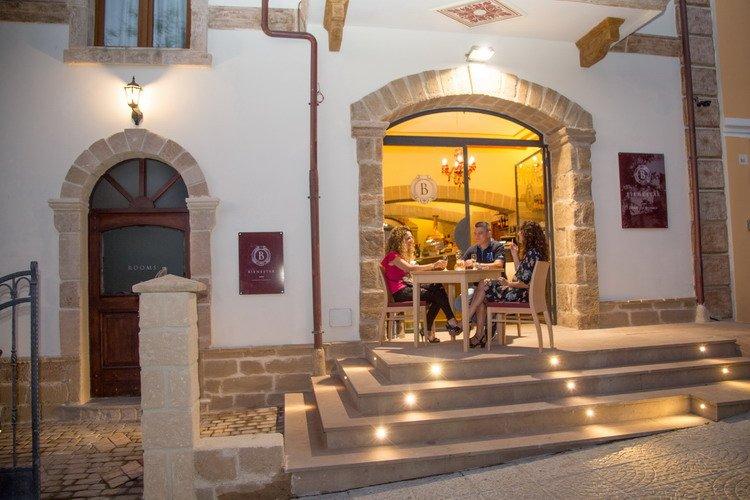 Bienestar Maison de Charme Alghero
