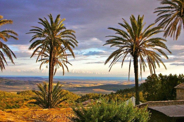 Vecchia Masseria Sicilie