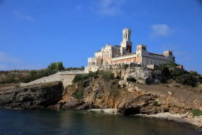 Castello Tafuri Sicilie