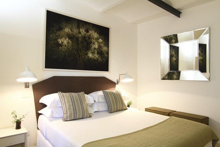 Locanda Rossa Charme Hotel