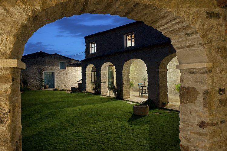 Domu Antiga