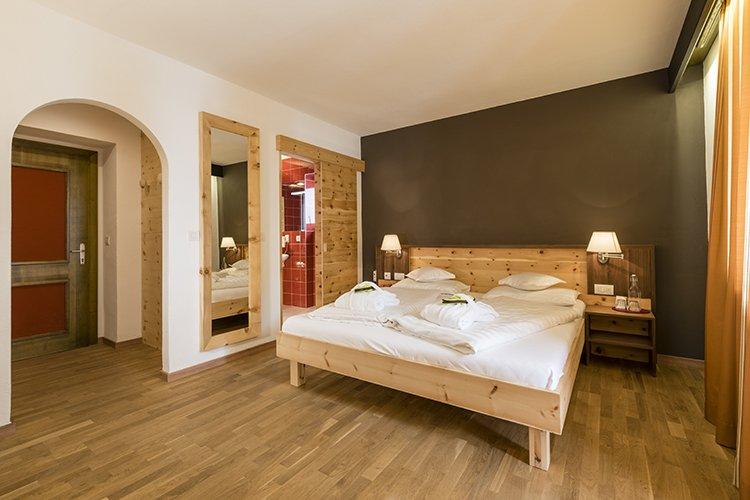 Hotel Kreuzberg Monte Croce
