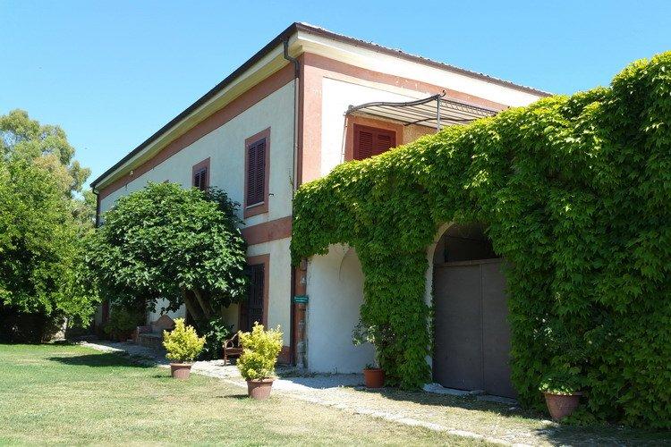 Masseria Rossella
