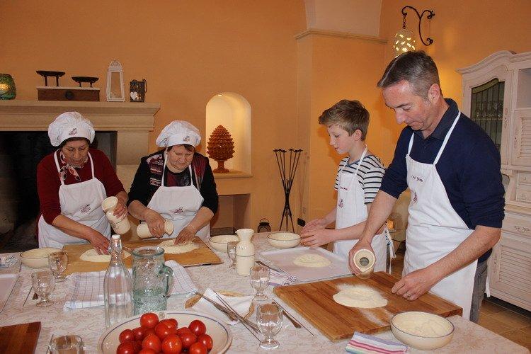 Masseria Pagani Puglia