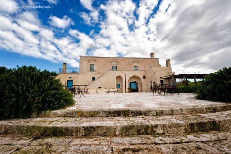 Le Fabriche Puglia