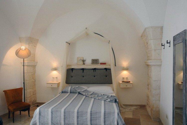 Sotto le Cummerse Puglia