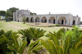 Terre di Terre Relais Puglia