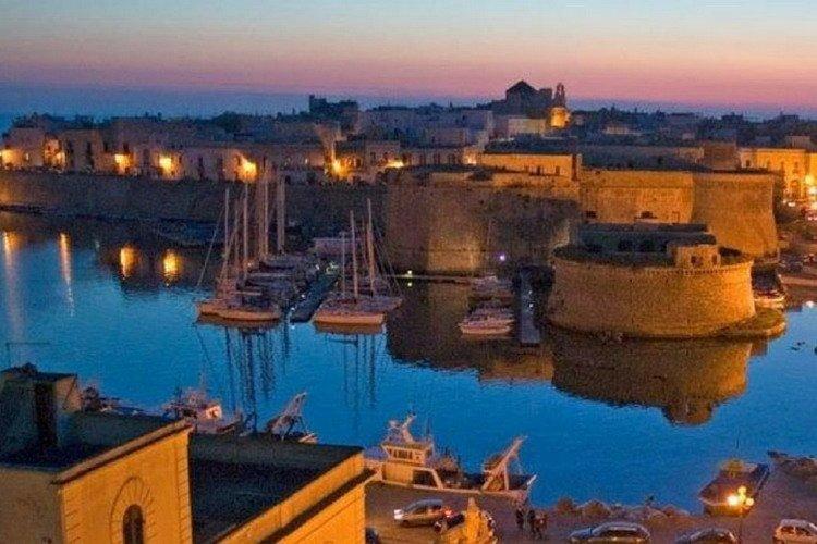 Furnirussi Tenuta Puglia