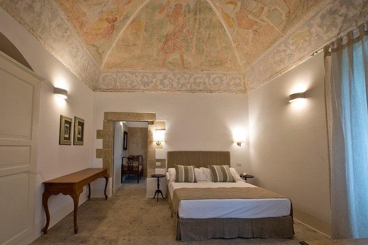 Palazzo Ducale Venturi Puglia