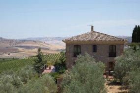 Agriturismo Gigliotto Sicilie