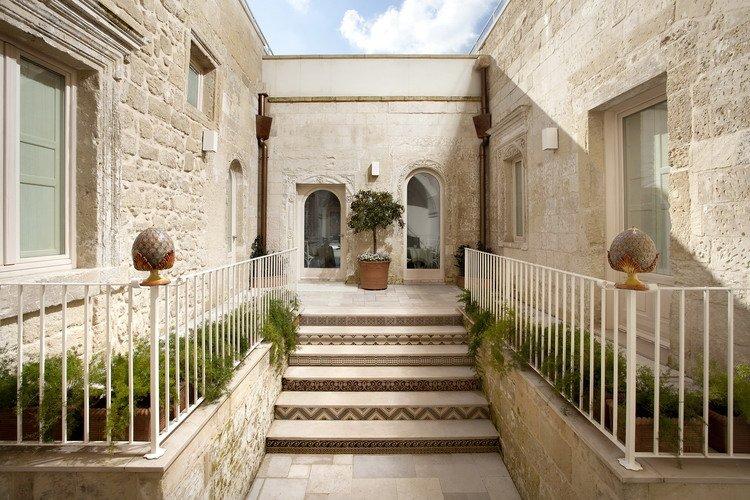 Mantatelure Lecce Puglia