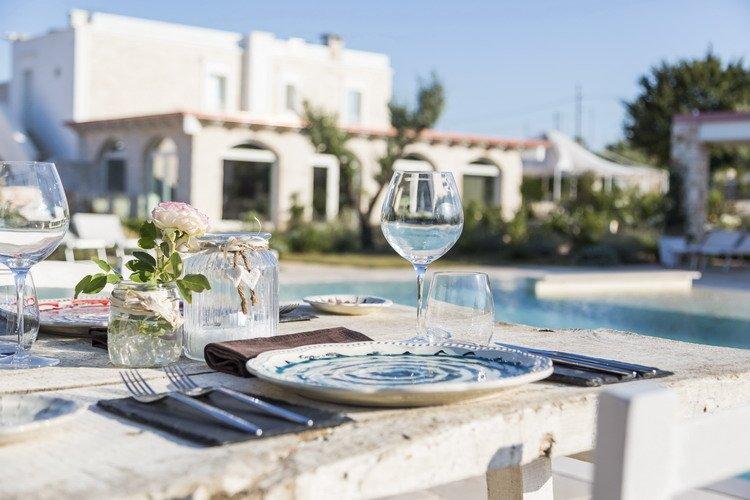 Leonardo Trulli Resort Puglia