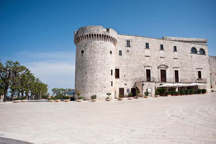 Corte Altavilla Puglia