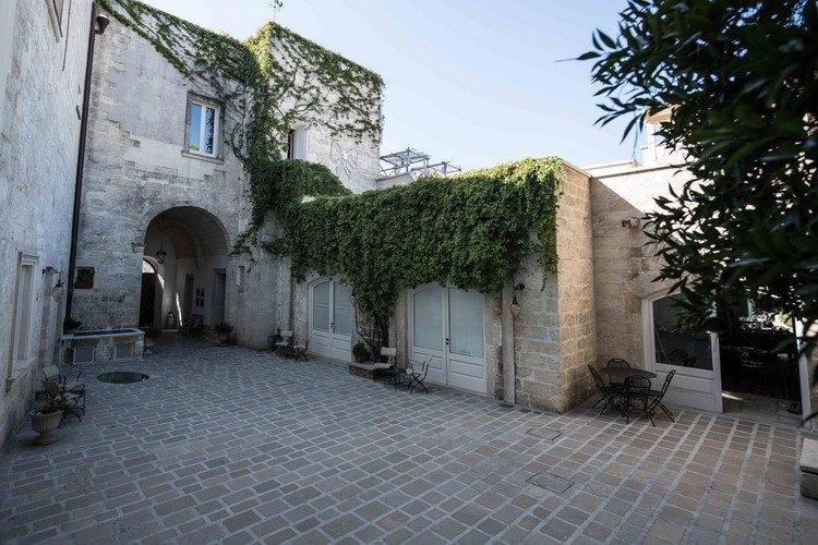 Palazzo Guglielmo Puglia