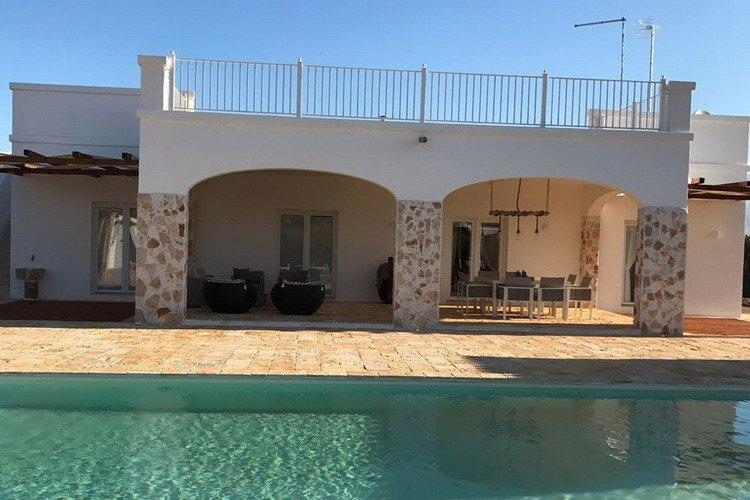 Villa Falgheri