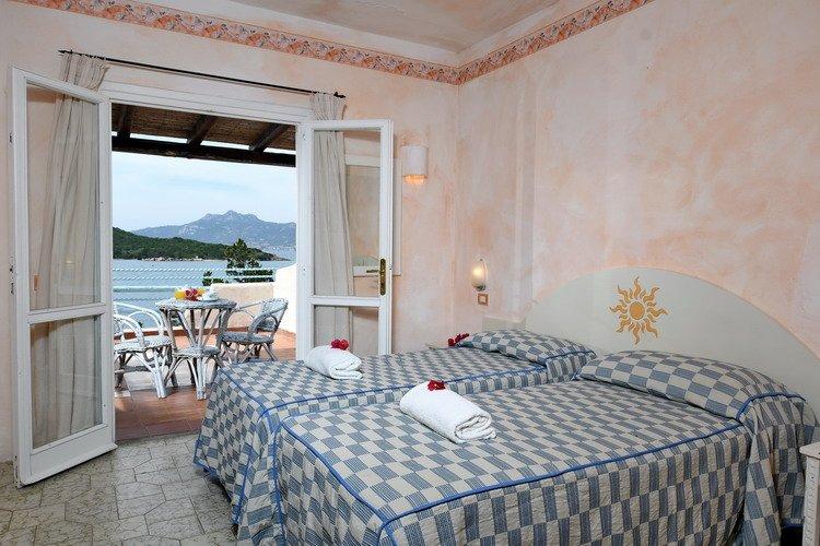 Park Hotel Resort Baja Sardinia